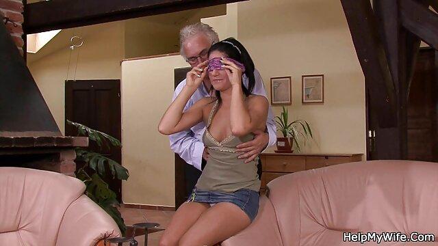 -مدل ژاپنی سکس چت ممنوع Marika Hase را بیدار کنید