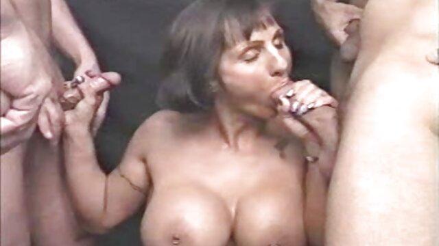 K-اغوای خواهران کانال سکسی بدون فیلتر تلگرام خود را به فاک 28E25
