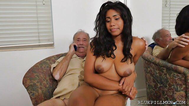 چرم-لیزا ردیف در مقابل هیولا ایدی کانالهای سکسی تلگرام ، خروس هیولا ، خروس سیاه بزرگ